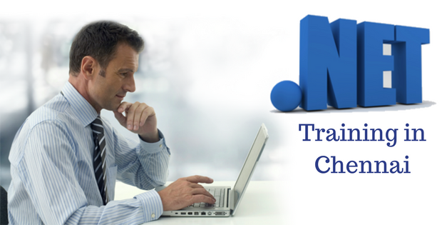 .net Training in Chennai