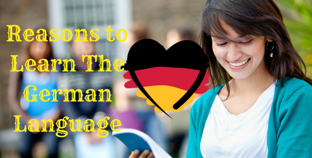 Reasons To Learn The German Language